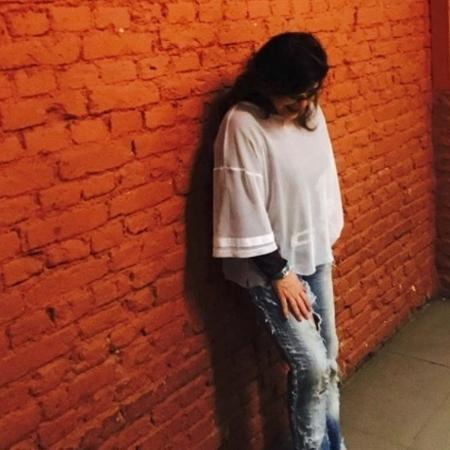 Roberta Miranda diz ser assediada na web - Reprodução/Instagram