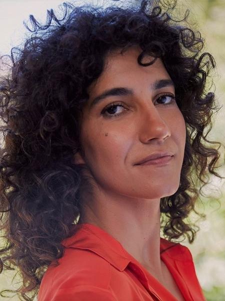 Antonia Pellegrino - Reprodução Facebook