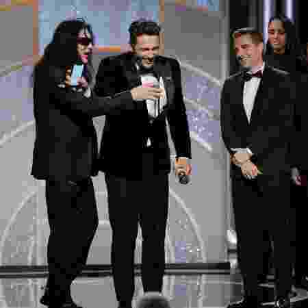 Tommy Wiseau - Getty Images - Getty Images