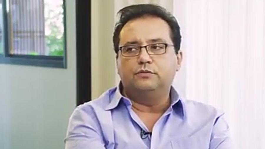 """Geraldo Luís, o rei do """"drama"""" na TV  aberta - Reprodução/YouTube"""