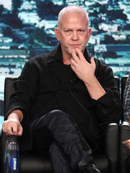 "Ryan Murphy é criador de ""American Horror Story"" - Frederick M. Brown/Getty Images"