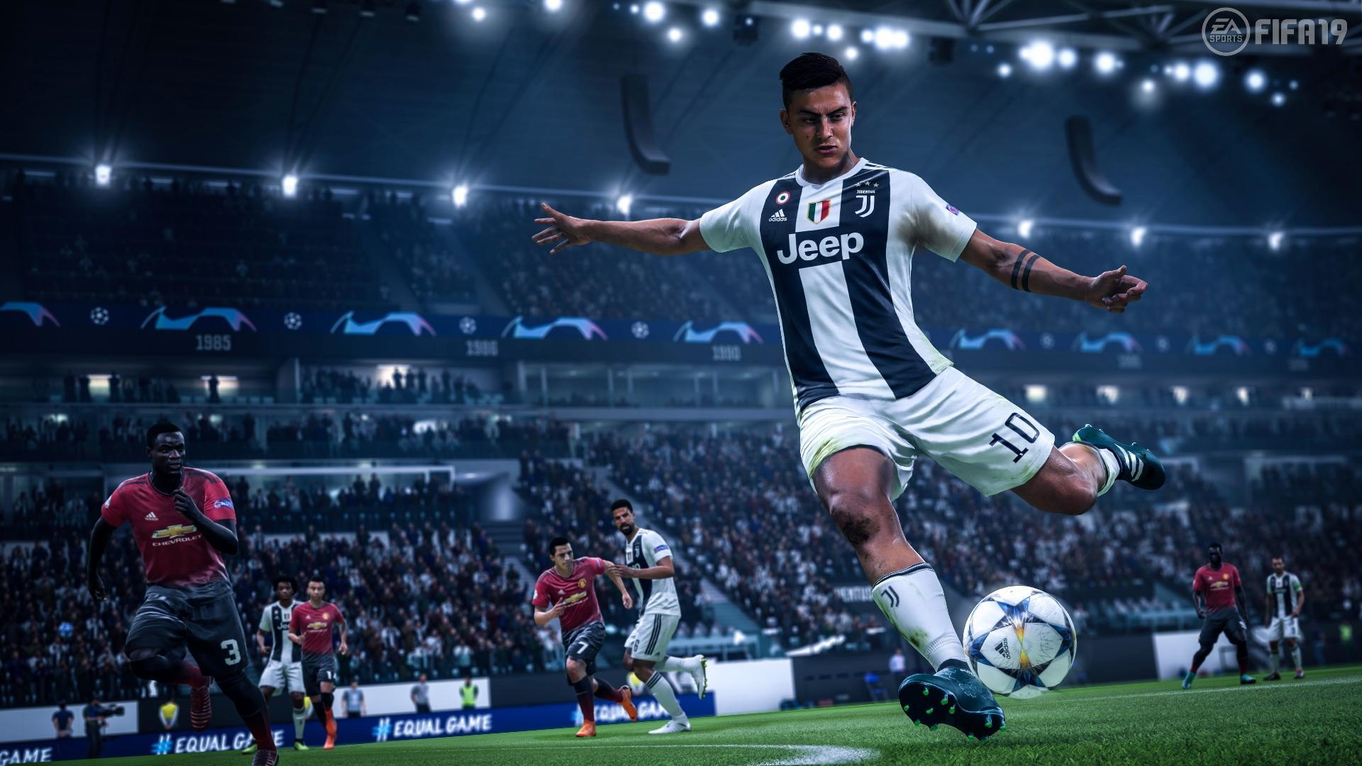 """""""FIFA 19"""" terá modo semelhante a """"PUBG"""" e """"Fortnite"""""""