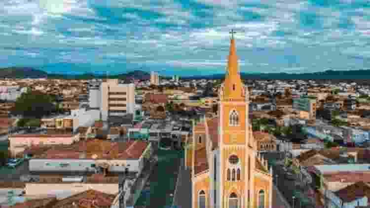 Lampião e o cangaço continuam sendo um assunto polêmico em Serra Talhada - Prefeitura de Serra Talhada - Prefeitura de Serra Talhada