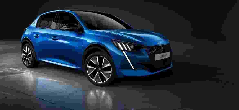 Peugeot 208 seria lançado em maio no mercado brasileiro - Divulgação