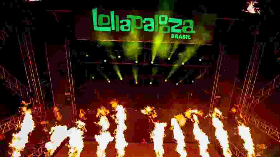 Lollapalooza Brasil 2019 - Mariana Pekin/UOL