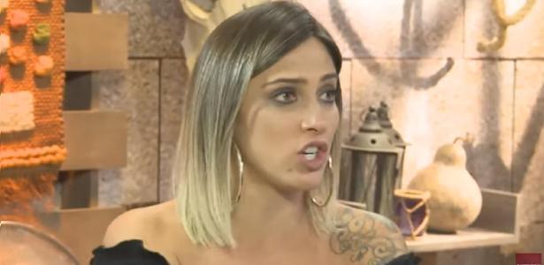 A Fazenda 11 | Chico Barney: Tati Dias, mesmo eliminada, continua protagonizando