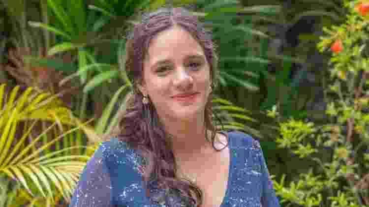 Marina Helou  - Arquivo Pessoal  - Arquivo Pessoal