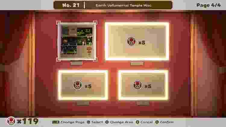 Paper Mario the Origami King 7 - Daniel Esdras/GameHall - Daniel Esdras/GameHall