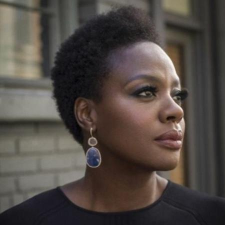 """A atriz americana Viola Davis disse certa vez que """"a única coisa que separa mulheres negras de qualquer outra pessoa são as oportunidades"""" - Reprodução/Instagram"""