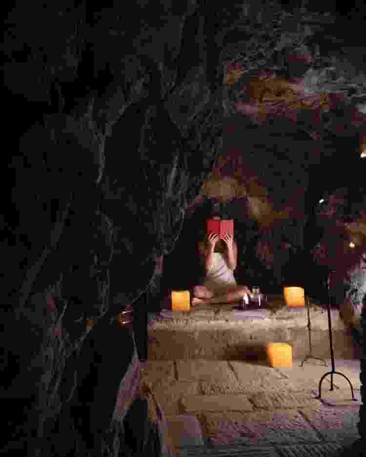 Hotel Reschio fica em um castelo de mais de mil anos (16) - Divulgação - Divulgação