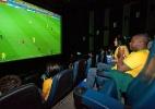 """Futebol, show, ópera: """"não filmes"""" viram tendência nas salas de cinema - Fabio Melo/Folhapress"""