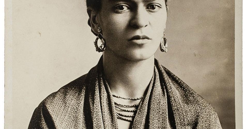 """Exposição """"Frida Kahlo - Suas Fotos"""" fica em cartaz de outubro a dezembro de 2016 no MIS"""