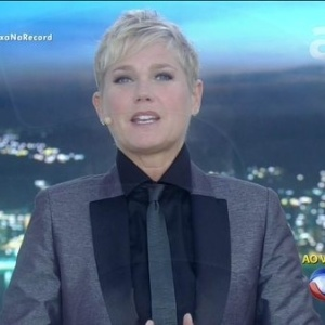 Xuxa está trabalhando ainda mais no seu programa, após troca de diretor - Reprodução