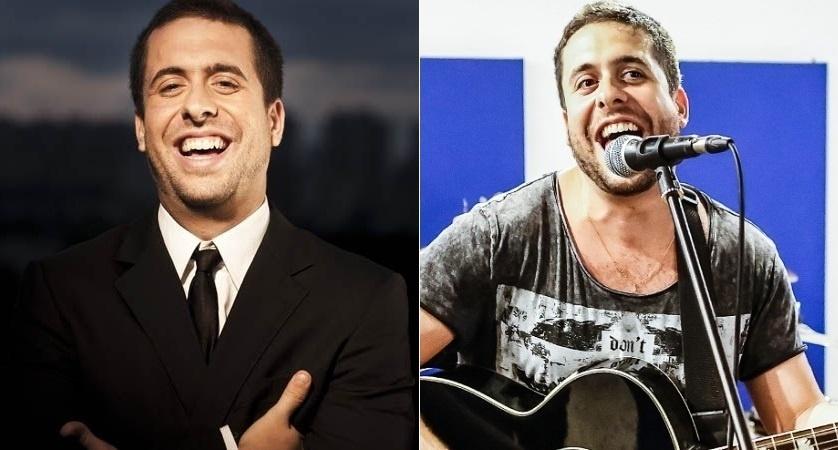 """Maurício Meirelles estrou no """"CQC"""" em 2011. Entrevistou políticos e famosos até 2015, último ano do programa. Atualmente, faz sucesso com o espetáculo """"Facebullying"""", em que """"invade"""" a rede social de uma pessoa anônima ou famosa, e faz shows com a banda Renatinho, formada por humoristas como Tatá Werneck"""