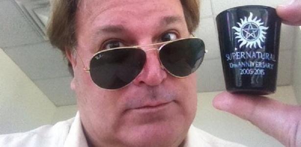"""Jim Michaels também produziu a série """"Todo Mundo Odeia o Chris"""" - Reprodução/Twitter/@thejimmichaels"""