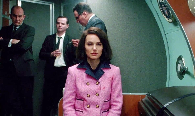 Natalie Portman em cena do primeiro trailer de