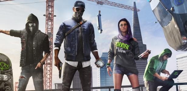 Divulgação/Ubisoft
