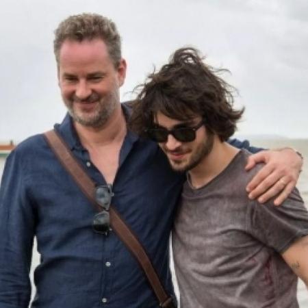 """Dan Stulbach vai ser o pai de Fiuk em """"A Força do Querer"""" - TV Globo/Divulgação"""