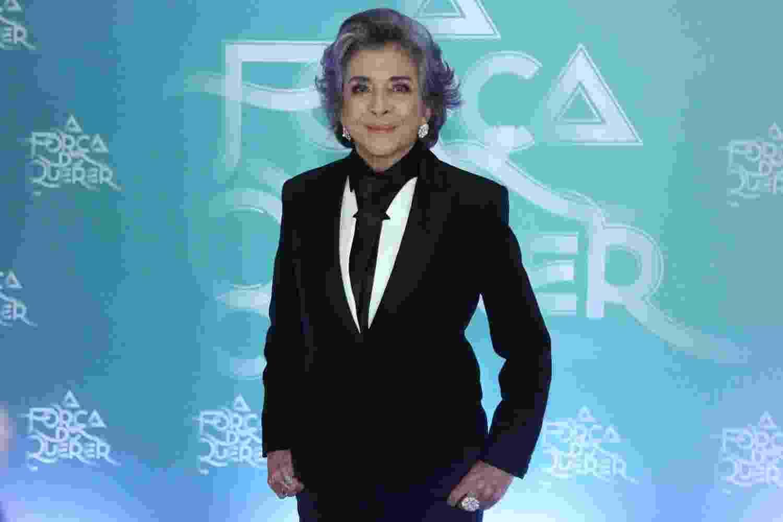 Beth Faria - Roberto Filho/Brazil News