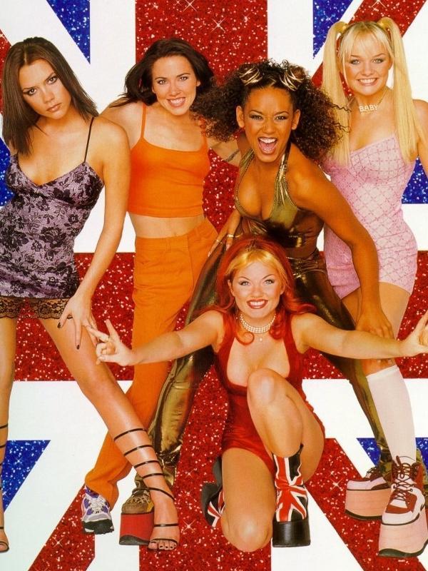 Spice Girls: fenômeno dos anos 1990 completa 25 anos