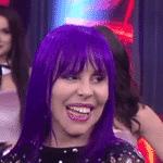 """Baby do Brasil é uma das participantes da nova temporada do """"Dança dos Famosos"""" - Reprodução/TV Globo"""