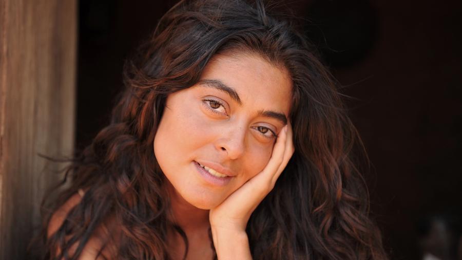 Juliana Paes viveu Gabriela em remake da Globo, em 2012 - Divulgação