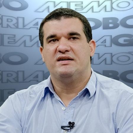 Miguel Athayde, atual diretor de jornalismo da Globo no Rio de Janeiro - Divulgação/TV Globo