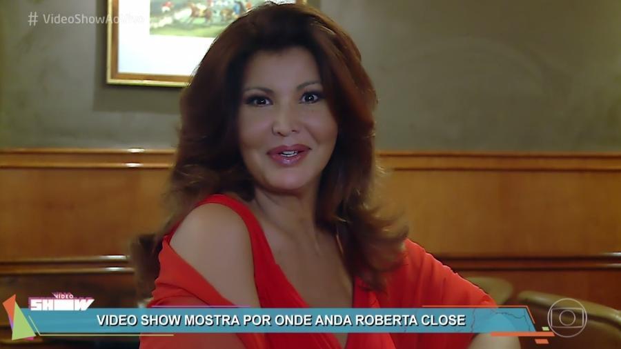 """Roberta Close diz que, ao contrário do personagem Ivan (Carol Duarte), em """"A Força do Querer"""", teve o apoio da mãe: """"Me ajudou muito"""" - Reprodução/TV Globo"""