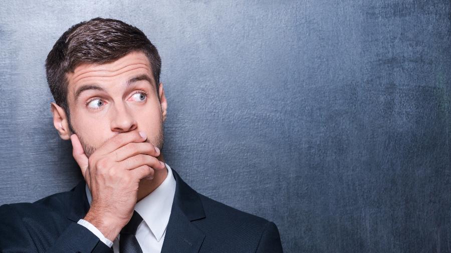 Até entre aqueles que usam a linguagem dos sinais, estudos mostram que, normalmente, não aguardamos nem uma fração de segundo para começarmos a nos comunicar novamente - Getty Images