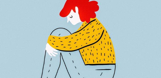 Ao ser acionada no cérebro, ansiedade desperta tristeza e frustração