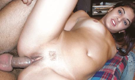 Juliana Pires adora anal
