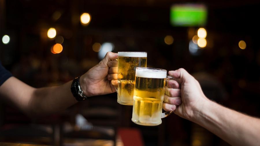 Na cidade de São Paulo, bares e restaurantes estão autorizados a retomar as atividades a partir de 6 de julho - iStock
