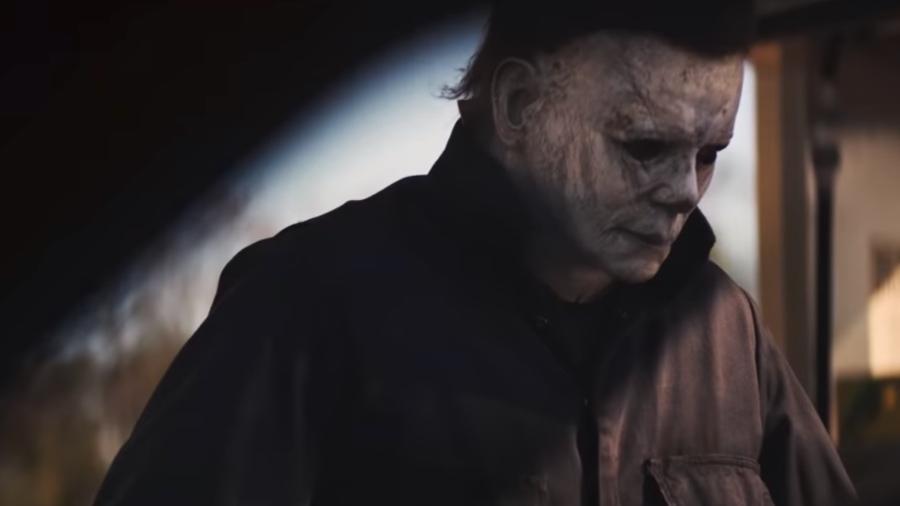 Michael Myers - Reprodução
