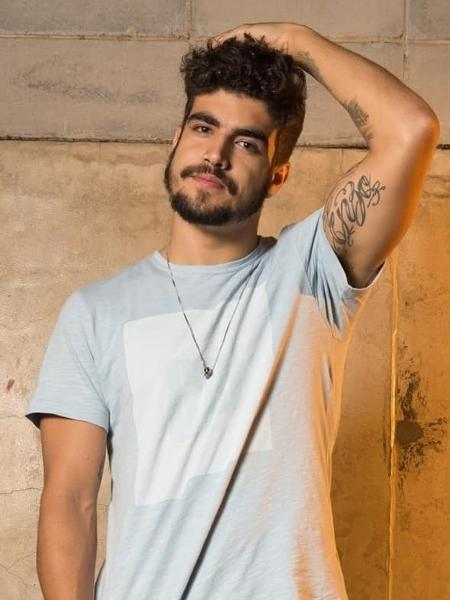 Caio Castro é acusado de vandalismo por festival espanhol - Reprodução/Caio Castro