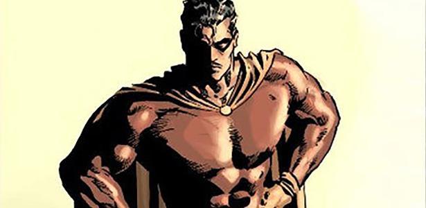45e3fc6ebae Quadrinista brasileiro da Marvel conta por que não desenha herói criado  pelo pai - 13 12 2018 - UOL Entretenimento