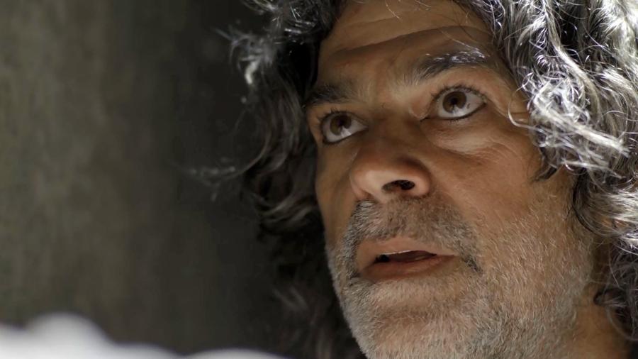 León (Eduardo Moscovis) - Reprodução/Globo