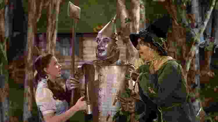 """Cena de """"O Mágico de Oz"""" (1939) - Divulgação/IMDb"""