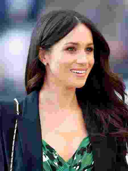 Meghan Markle - Getty Images - Getty Images