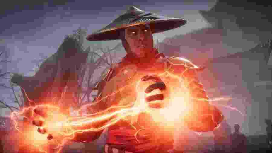 """Imagem do game """"Mortal Kombat 11"""" - Divulgação"""