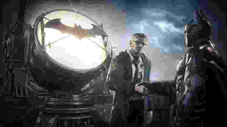 """""""Batman: Arkham Knight"""" decepcionou os jogadores de PC no lançamento - Divulgação"""