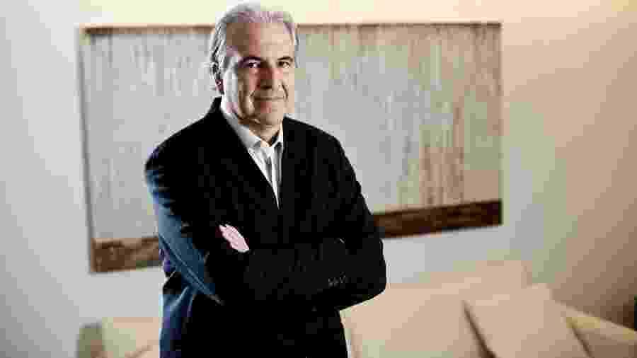 Rubens Menin foi responsável por empréstimo ao Atlético-MG - Nitro Imagens