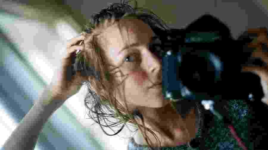 Carly Clarke