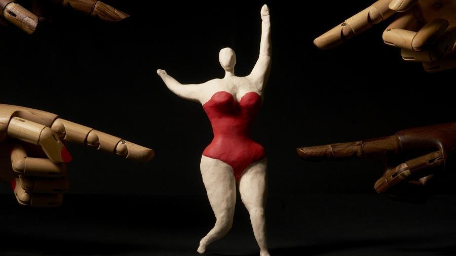Se o corpo da mulher tem que ser escondido, por que os meninos são incentivados a demonstrar desejo pelos corpos desnudos? - Studio_Serge_Aubert/Getty Images/iStockphoto