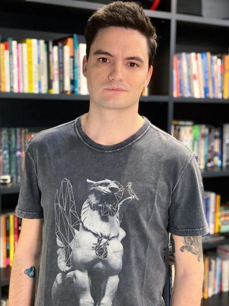 Felipe Neto processa pesquisadora que o ofendeu no Twitter - reprodução/Instagram