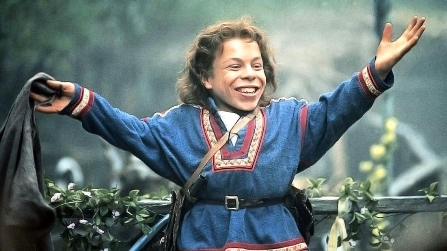 """Cena de """"Willow: Na Terra da Magia"""" (1988) - Reprodução"""