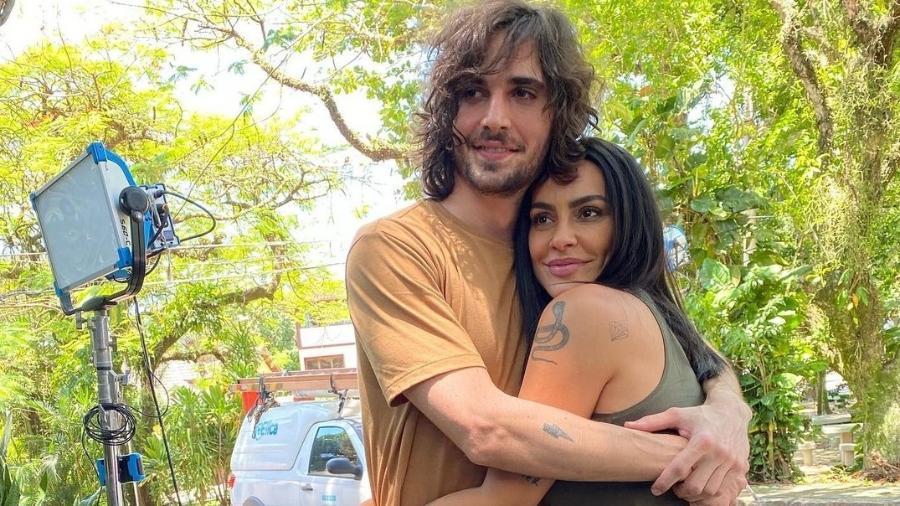 BBB 21: Cléo Pires vai ao delírio com descoberta da web sobre mãe de Fiuk - Reprodução/Instagram