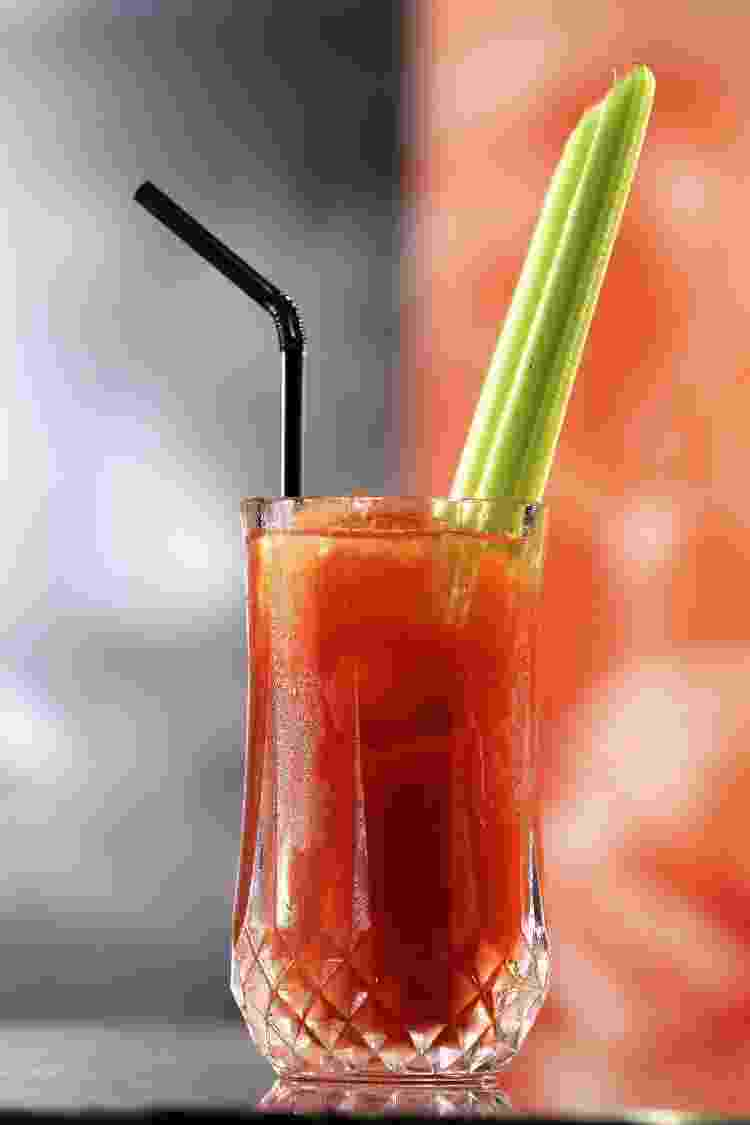 Bloody Maria - Getty Images - Getty Images