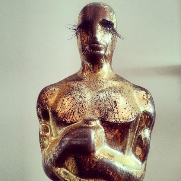 Oscar de Anna Paquin está meio 'baqueado' após 25 anos
