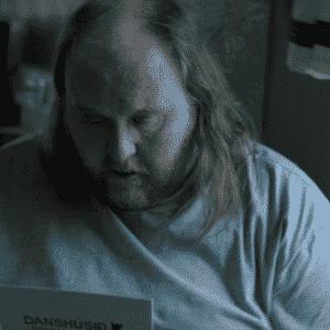 """Cena do filme """"Desajustados"""" - Divulgação"""