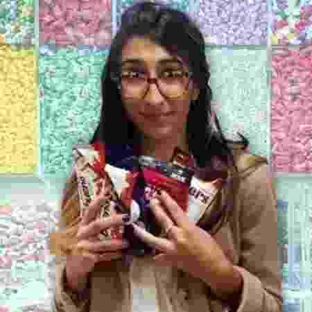 Por dois meses, o jornalista Radhika Sanghan decidiu eliminar por completo o consumo de açúcar. - BBC Three/Getty Images